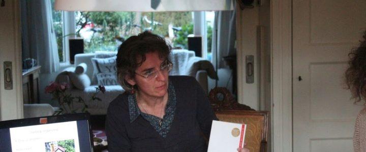 Workshop 'Je huis opruimen volgens Marie Kondo of de Huishoudorganizer'?